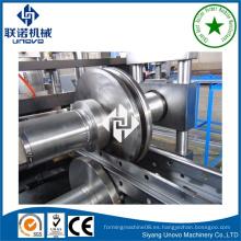 Almacenaje de rollos rollo máquinas formadoras unovo maquinaria