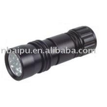 12 светодиодный фонарик