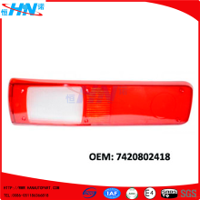 Auto Tail Lamp Lens 7420802418 Truck Parts
