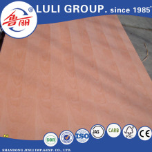 Veneer Fancy Plywood Price for Decoration From Luli