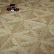 12mm HDF Laminate Parquet Flooring Price