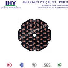 Bombilla LED de aluminio PCB