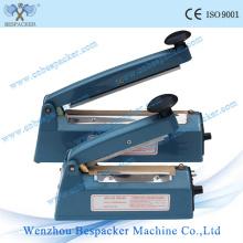 Machine en plastique portative de cachetage de sac de café de main