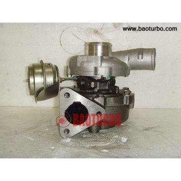 Gt1849V 717626-5001 Турбокомпрессор для Saab