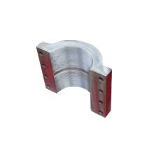Proceso de fresado CNC Servicio CNC de aluminio Torneado de precisión