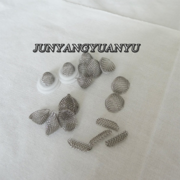Special Customized Metal Mesh Filter Part