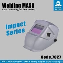 new Solar auto darkening welding mask