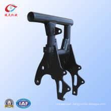 Good Price! ATV Structure Parts with Electrophoresis
