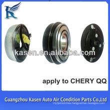 hot selling sp10 4pk chery ac clutch