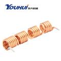 Hochpräzise Miniatur Air Core Induktionsspule von Dongguan Factory
