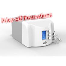 Skin SPA with Diamond Dermabrasion Salon Beauty Machine