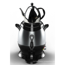 5L Stainless Steel Water Kettle Samovar with Teapot