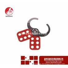 Nuevos productos de China para la venta Cierre del aislamiento para la seguridad del candado Cerradura magnética del cerrojo del cerrojo plástico