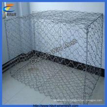 High Quality Low Price Gabion Basket