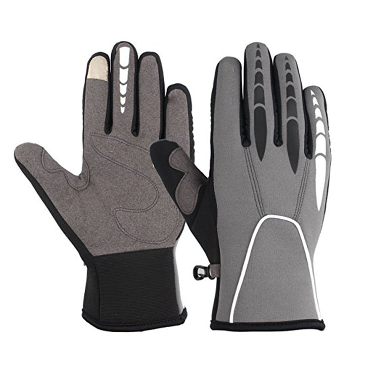 Safety Electric Shock Gloves