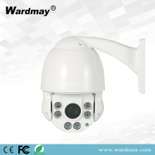 IR 10X Speed ​​dome 2.0MP IP PTZ Camera