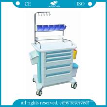 AG-Nt001b Chariot de soins infirmiers