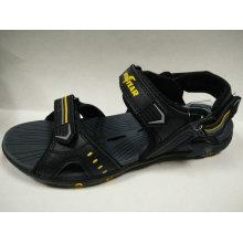 Herren Sommer Schuhe Open Toe Casual Sandalen