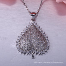 2018 Nouveau design valentine flottant charmes en gros en ligne