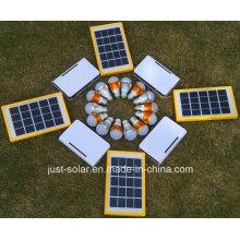 Rual Markets Solar Battery Electricity Power Supply Lighting Lights