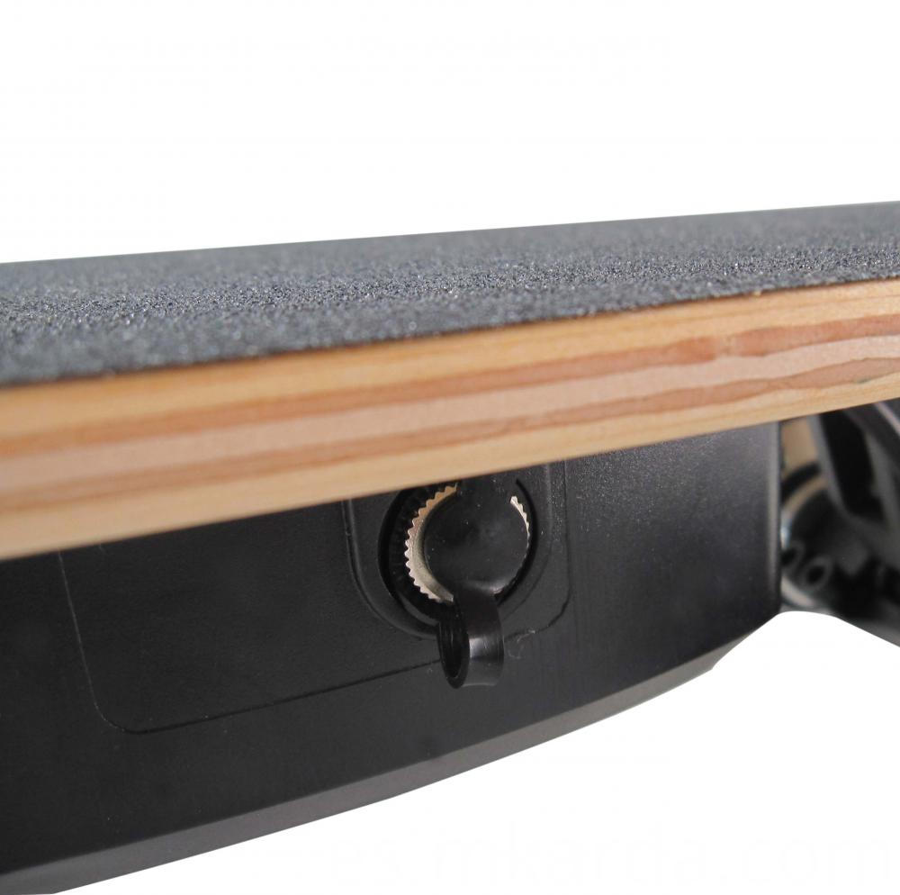 Longboard Electric Skateboard