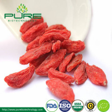 Organic Dehydrated goji berry