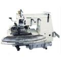 25 lub 33 igła Podwójna łańcuszkowa maszyna do szycia ściegiem (tkane szwy do tkanin)
