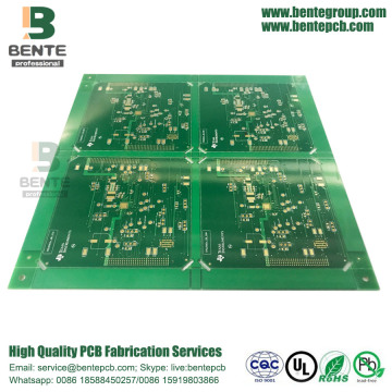 Professional factory selling for High Precision Multilayer PCB High Precision Multilayer PCB Via supply to India Factories