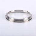 factory supply Cobalt Alloy oil metal sealing ring