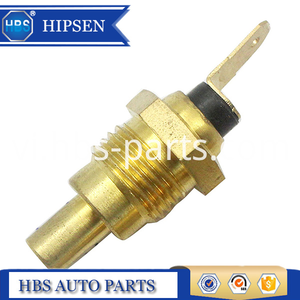 Excavator Water Temperature Sensor