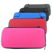 Жесткий чехол переключателя перемещения, сумка с 8 держателей игровых картриджей для Nintendo переключатель мешок Защитная Сумка для хранения черный серый