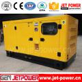 Generador Diesel Super Silent Yanmar 15 kVA