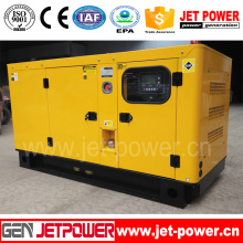 Big Power ISO9001 Marque chinoise 20kw Silent Diesel Generator Set