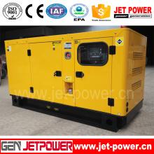 Big Power ISO9001 Marca china 20kw silenciador diesel conjunto generador