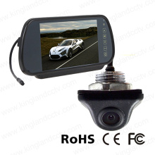 7inch Digital Rearview Mirror Monitor Back up Camera System