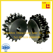 05b-2 Wheel Steel Welded Standard Stock Sprocket