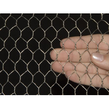 Hot-Dipped Galvanized Hexagonal Wire Netting