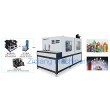 Plastic Blow Molding Machinery (ZQ-A1500-2)