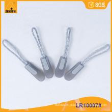 Puxadores Zpper qualidade / personalizado Designer Zipper Pullers LR10007