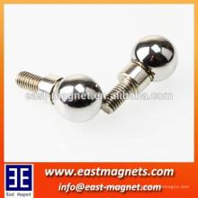 Hohe Korrosionsbeständigkeit Magnetkugelgelenkmagnet