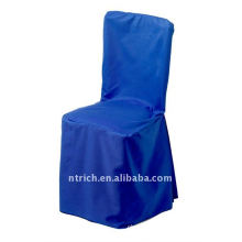 polyester chair cover,CT399 royal blue,banquet chair cover,200GSM best quality
