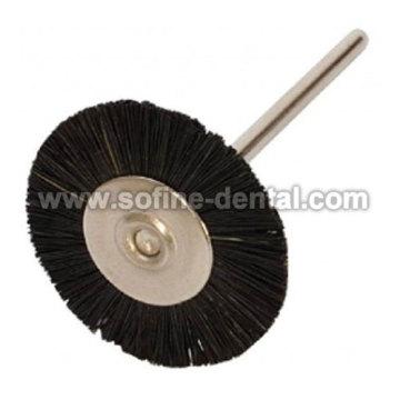 Instrumentos rotativos Mini escova de polimento