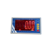 Floor Scale Platform Scale Indicator