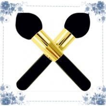 Кисти для макияжа высокого качества с вашим собственным фирменным дизайном