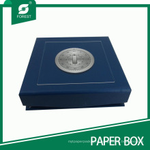 High Quality Exquisite Watch Packaging Box Gift Paperboard