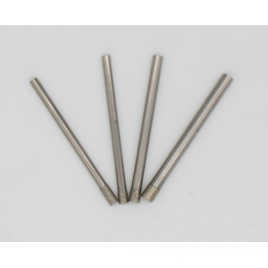 Diamond Dremel Rotary Wire Hollow Drills för Glas Keramik Porslin Tile Stone