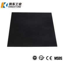 Top Selling Gym Garage Exercise Equipment Sports Gymnastics Weight Lifting Rubber Mat