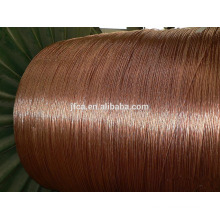 Bare copper wire 3mm diameter for wholesale
