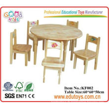 Kindergartenmöbel für Vorschule