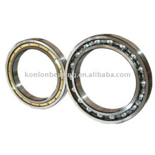 6806ZZ Thin-walled ball bearing chrome steel and ceramic material